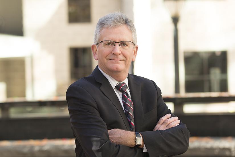 John E. Parkerson, Jr.