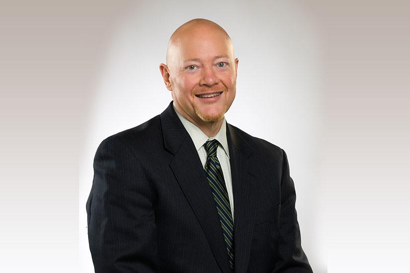 James E. Looper, Jr
