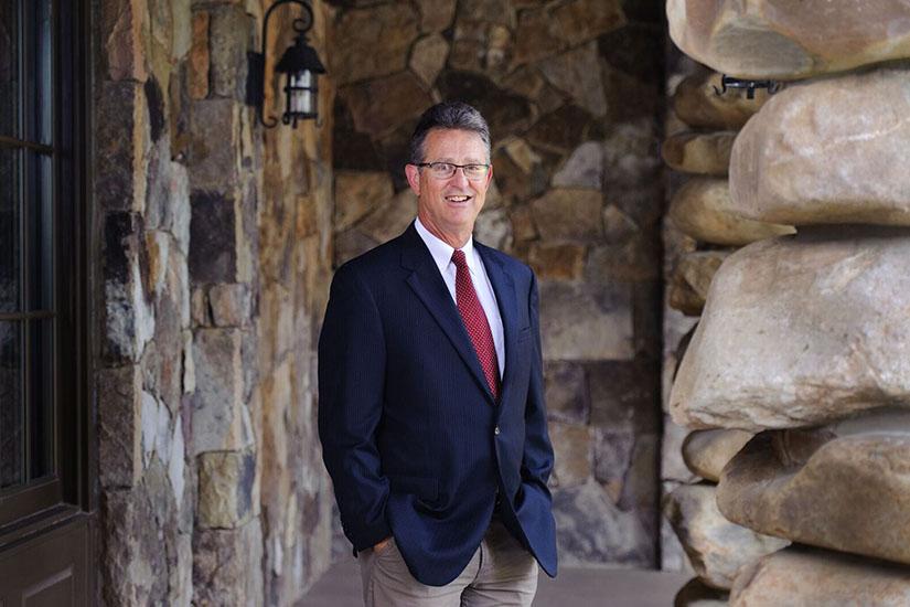 Isaac N. Northup, Jr.