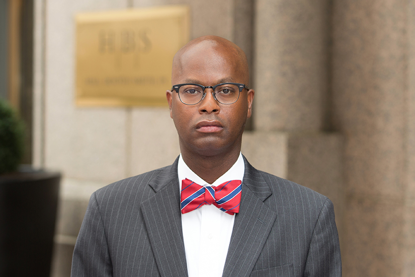 Donnell J. Collins