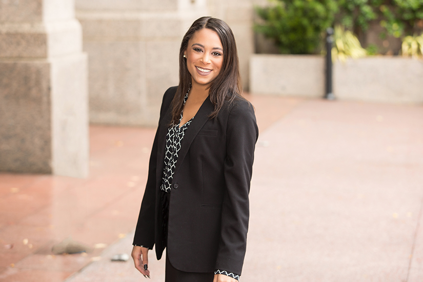 Asya Morgan Aging Services And Insurance Coverage Attorney
