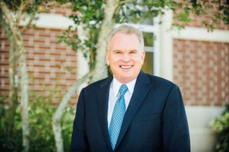 James W. Holton
