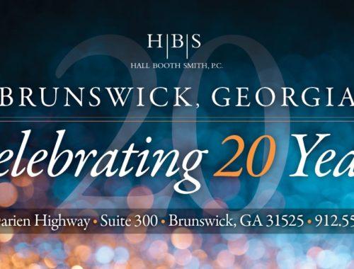Brunswick 20th Anniversary 3.2