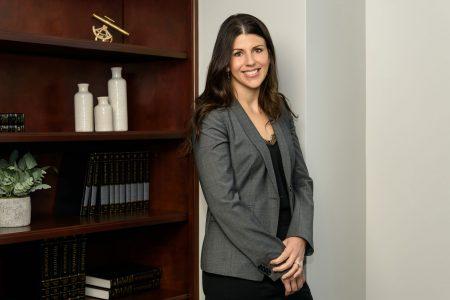 Jennifer Saar.paralegal