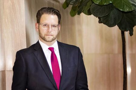 Seth Kornblum